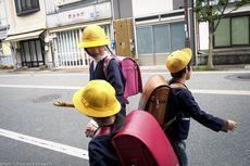 Mengenal Randoseru, Tas Anak SD di Jepang yang Multifungsi