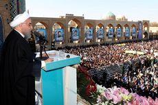 Presiden Iran Klaim Temukan Cadangan Minyak Baru
