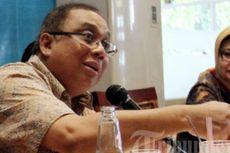 Indroyono Soesilo, Ujung Tombak Cita-cita Maritim Jokowi-JK