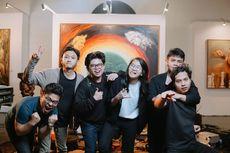 Juicy Luicy dan Hana Wilianto Kolaborasi yang Berawal dari TikTok