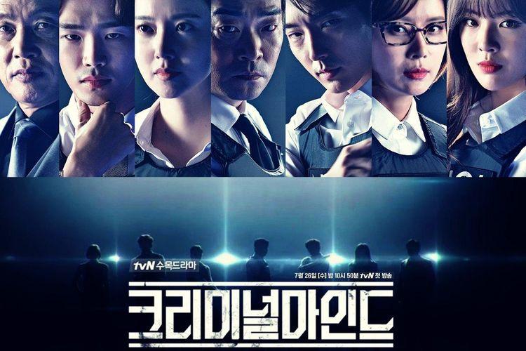 drama Korea Criminal Minds