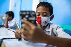 PPKM Mikro 15-28 Juni, Sekolah di Daerah Zona Merah Wajib Daring