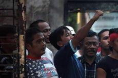 Napi Buron Tanjung Gusta Ditangkap di Banda Aceh