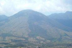 Misteri 31 Jam Pendaki Hilang di Gunung Guntur, Ditemukan Nyaris Telanjang di Sumber Mata Air oleh Penjaga Parkir