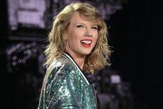 Taylor Swift Musisi Berpenghasilan Tertinggi di Dunia