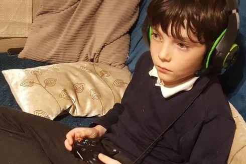 Bocah 8 Tahun Ini Pakai Kartu Kredit Ibunya untuk Pembelian Game Online hingga Total Rp 54 Juta