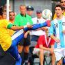 5 Fakta Jelang Argentina Vs Brasil, 2 Langkah Lagi Messi Raja Gol Amerika Selatan