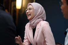 Angkie Yudistia, Staf Khusus Jokowi, Kisah Titik Bangkit di Kampus dan Perjuangan yang Belum Selesai