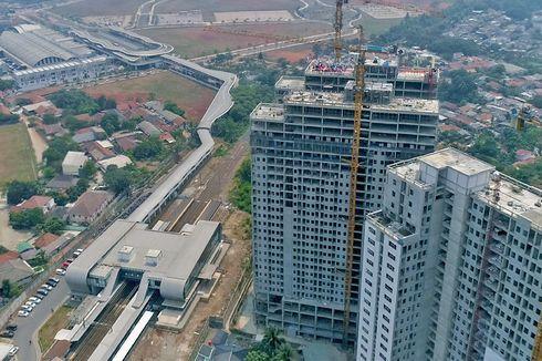 Dekat Kampus, Harga Sewa Unit Serpong Garden Apartment Bakal Tinggi