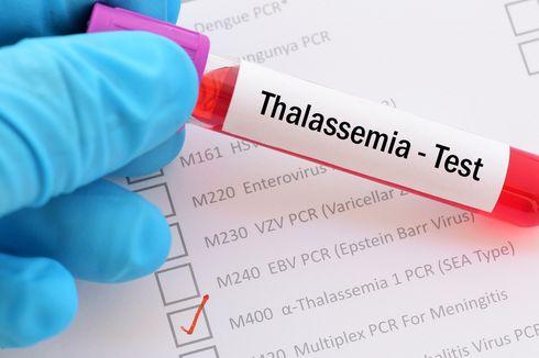 Mengenal Thalasemia Mayor, Penyakit Kelainan Darah Turunan