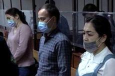 Masukkan Bayi ke Freezer Hidup-hidup, 2 Dokter dan 1 Bidan Ini Dipenjara