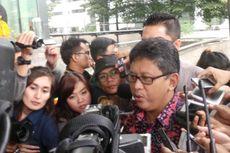 Datangi KPK, Hasto Kristiyanto Diterima Tim Pengawas Internal