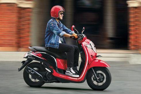 Pentingnya Visor pada Helm Motor, Baik Model Full Face atau Half Face