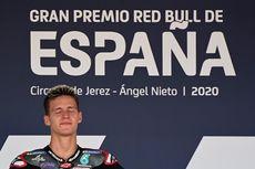 MotoGP Catalunya 2020, Fabio Quartararo Cium Peluang Podium