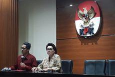 KPK Tahan Dirjen Hubla dan Pihak Swasta Terkait Suap Proyek Pelabuhan Tanjung Mas