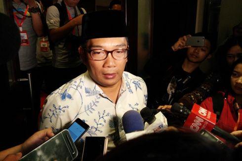 Setelah PKB, Ridwan Kamil Merapat ke Partai Demokrat dan PPP