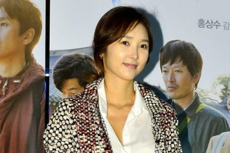 11 Tahun Lawan Kanker, Kim Bo Kyung Meninggal Dunia
