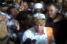 Di Kalbar, Hatta Sambangi Redaksi Tribun Pontianak