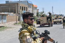 Tak Ada Tanda-tanda AS Akan Gencarkan Serangan Udara kepada Taliban