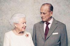 Suami Ratu Elizabeth II Serahkan SIM Usai Alami Kecelakaan Mobil