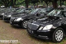 Honor Besar Para Sopir Taksi Penjemput Rombongan Raja Arab Saudi