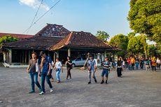 Ngabuburit Asyik Sambil Jelajah Rumah Para Pangeran Keraton Surakarta