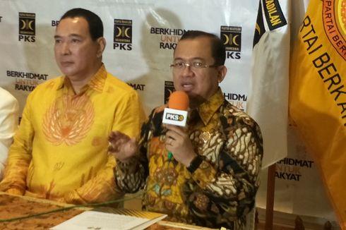 Partai Berkarya Kubu Tommy Soeharto Berharap Susunan Pengurus Kembali Disahkan