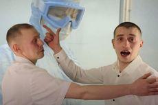 Dua Narapidana di Rusia Nyanyikan Lagu Rap tentang Kampanye Vaksinasi Covid-19 Sputnik V