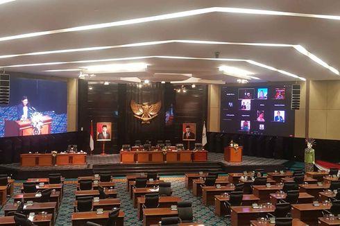 Anggaran Janggal Rp 580 Miliar, PSI: Harusnya Anggaran Dibuka ke Publik