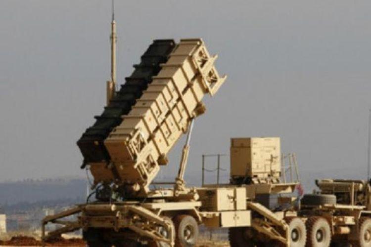 Qatar menjadi negara Teluk terbaru yang memiliki sistem rudal Patriot.