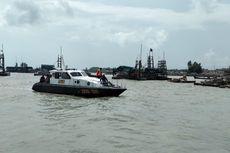 Marak Tambang Laut Ilegal, Ratusan Personel Brimob Jaga Laut Bangka Selatan