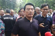 Moeldoko: Jokowi-JK Tak Hanya Membangun Infrastruktur, tetapi juga Peradaban Manusia