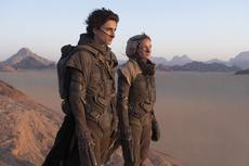 Dari Thriller hingga Kriminal, 5 Film Barat 2021 Ini Diadaptasi dari Karya Buku Terbaik