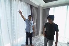 Anak Lulus SD, Andre Taulany Beri Hadiah Apartemen Mewah