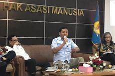 Habiburokhman: Soal Perppu KPK, Kok Bisa Presiden Dimakzulkan?