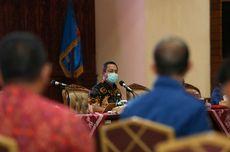 Percepat Vaksinasi, Pemkot Semarang akan Tambah 4 Sentra Vaksinasi