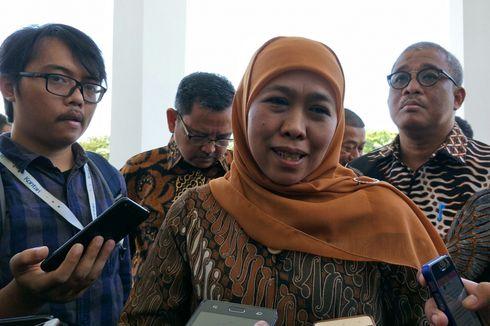 Khofifah Mundur dari Jabatan Menteri Setelah Penetapan Calon Gubernur Jatim