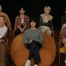BTS Kembali Menang Kategori Best Kpop di MTV VMA 2021