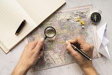 Penelitian Geografi: Pengertian, Sifat, Jenis dan Contoh Judulnya