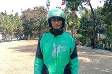 Parman Si Driver Ojol: Wajah Melanie Subono Merah Kayak Mau Nangis