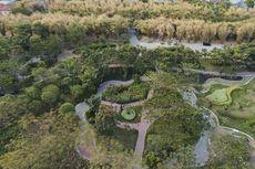 8 Taman Kota di Surabaya Dibuka dengan Prokes Ketat, Mana Saja?