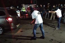 Rekonstruksi Polisi: 4 Anggota Laskar FPI Rebut Senjata Polisi di Mobil sehingga Ditembak