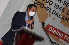 Waket DPD: Tudingan Pemalsuan Rekam Jejak Akademik Jaksa Agung Disengaja untuk Ganggu Penanganan Kasus