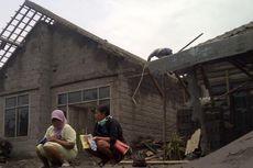Korban Kelud Minta SBY Juga Lihat Rumah Rusak