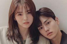 Kesal dengan Karakter Yoo Na Bi, Han So Hee: Sadarlah