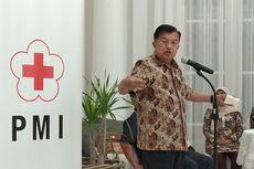 Jusuf Kalla: Pemerintah Pusat Seharusnya Lebih Cepat Bertindak Dibanding Pemda