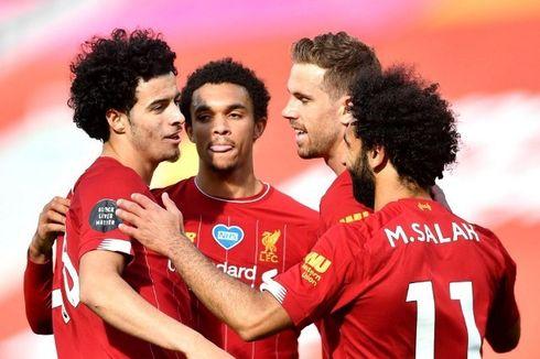 Jadwal Liga Inggris Malam Ini, Liverpool dan Man City Main