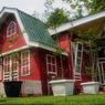Taman Selfie di Binjai, Punya Banyak Spot Foto Kekinian