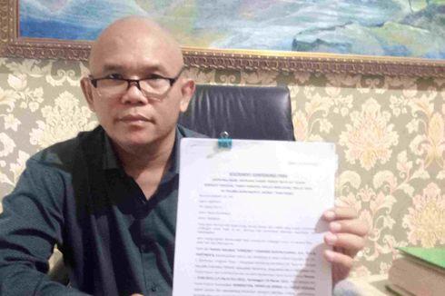 Duduk Perkara Kakek di Semarang Dipenjara karena Batalkan Jual Beli Tanah 2.300 Meter Persegi