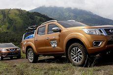 Nissan Navara Lahap 8.000 Km Tanpa Masalah